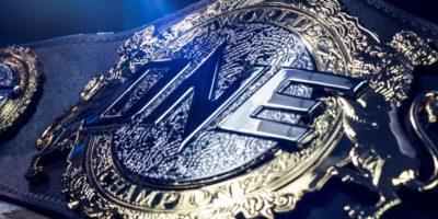 ONE Championship - NextGen 3