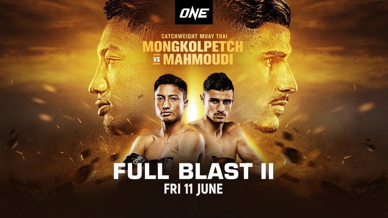 ONE - Full Blast 2