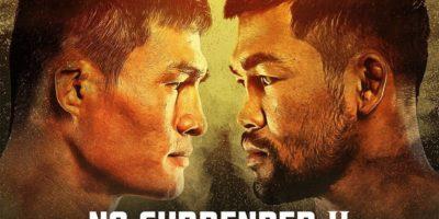No Surrender 2