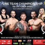 One Team Championship 2