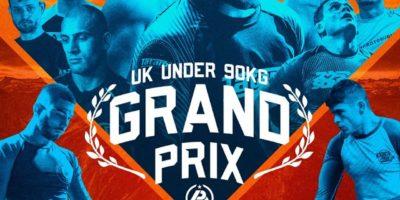 Polaris 13 - Grand Prix