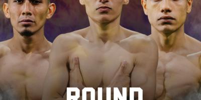 Round Zero Fight Night 5