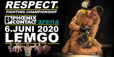 Respect FC 20 - Lemgo
