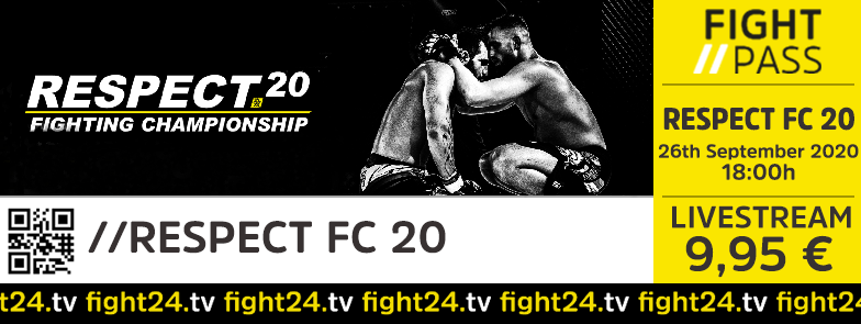 Respect FC 20 Hanover