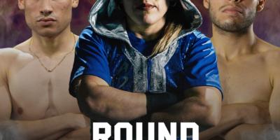 Round Zero Fight Night 6