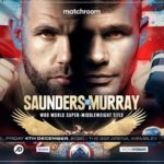 Saunders vs Murray