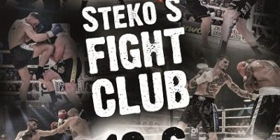 Stekos Fightclub