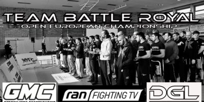 Team Battle ROYAL Fibo