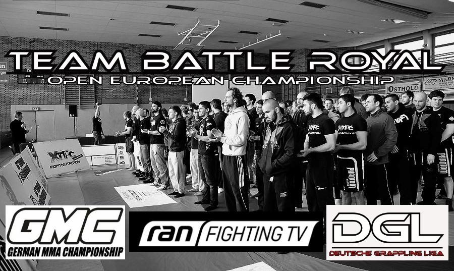 Team Battle ROYAL Fibo