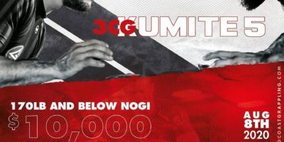 3CG - Kumite 5