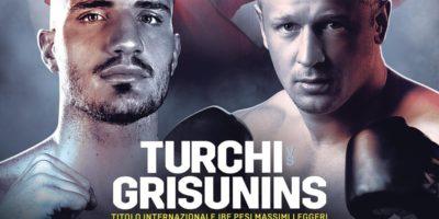 Turchi vs Grisunins