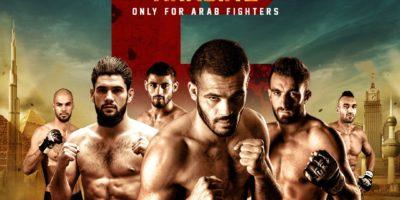 UAE Warriors 17