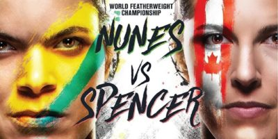Nunes vs Spencer