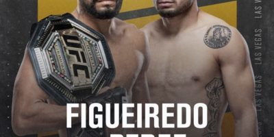 Figueiredo vs Perez