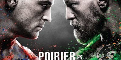 Poirier vs McGregor 2