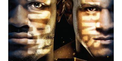 UFC 258 Poster