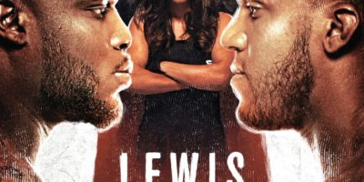 Lewis vs Gane