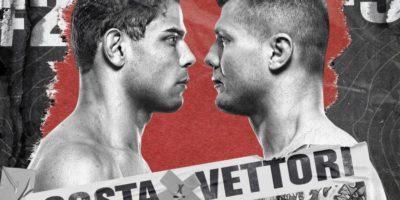 Costa vs Vettori