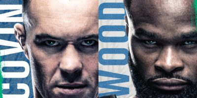 Covington vs Woodley