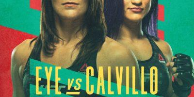 Eye vs Calvillo