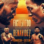 Figueiredo vs Benavidez 2