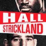 Hall vs Strickland