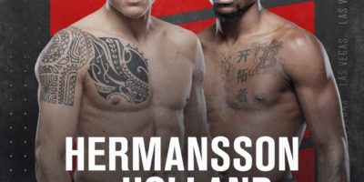 Hermansson vs Holland
