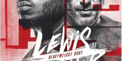 Lewis vs Oleinik