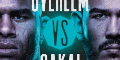 Overeem vs Sakai