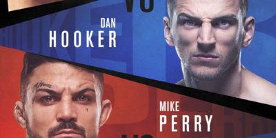 Poirier vs Hooker