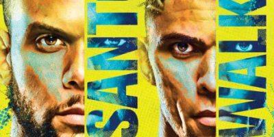 UFC Fight Night - Santos vs Walker