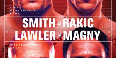 Smith vs Rakic