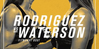 Rodriguez vs Waterson