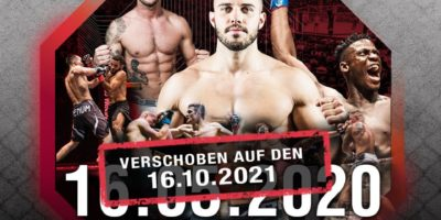 We love MMA Saarbrücken