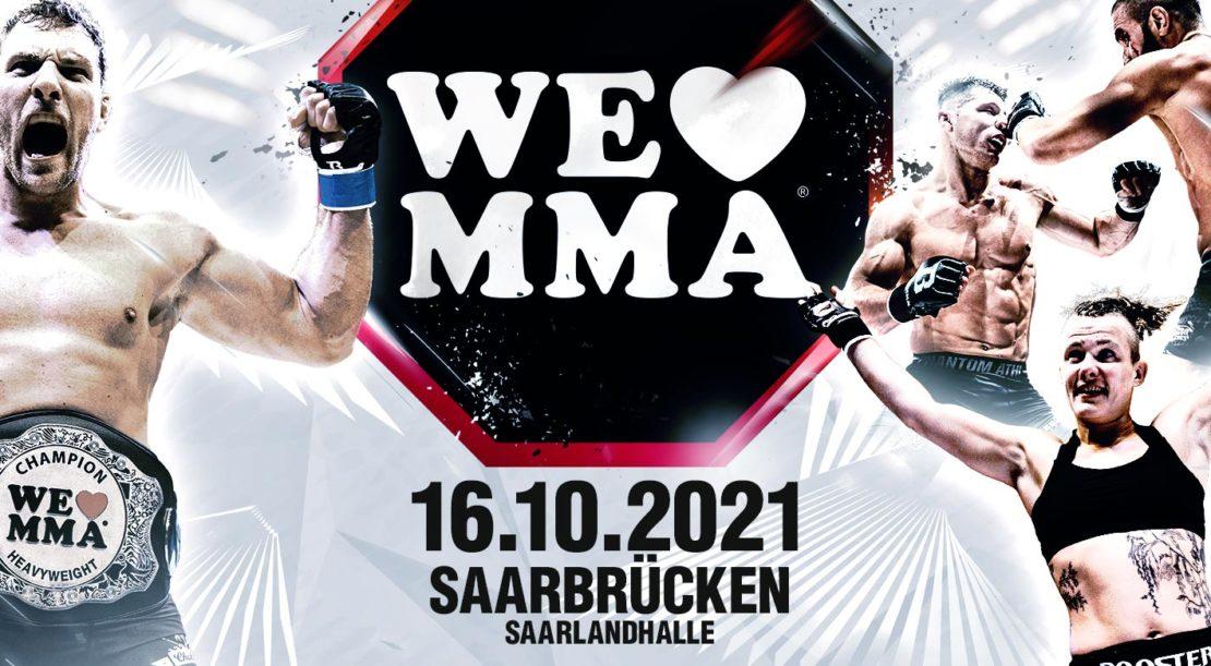 WE Love MMA 55