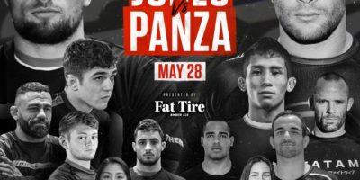 Jones vs Panza