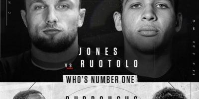 Jones vs Ruotolo