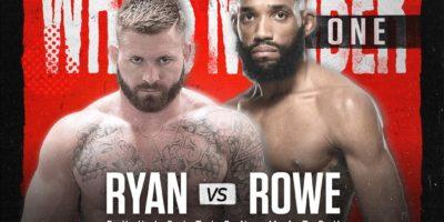 Ryan vs Rowe