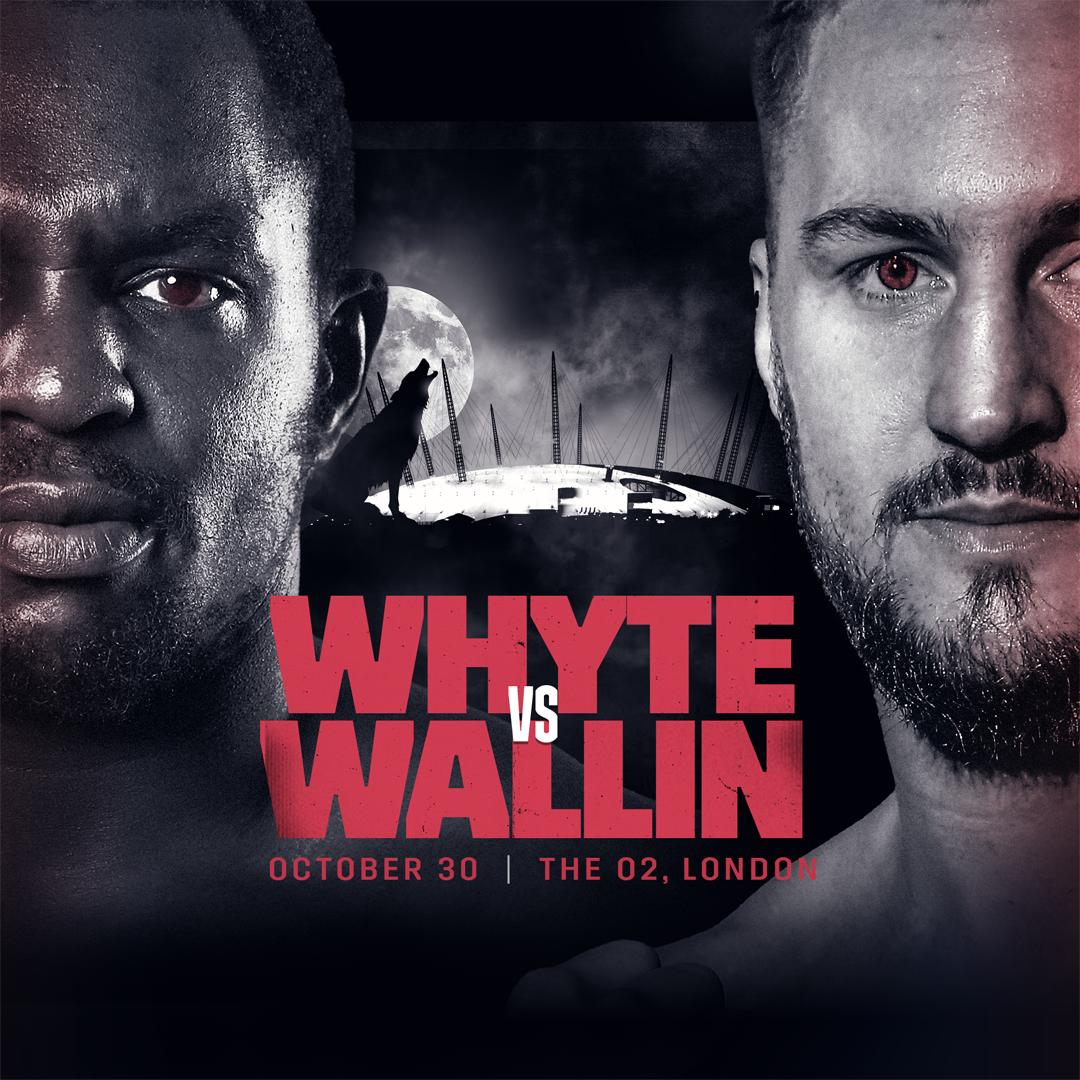 Whyte vs Wallin